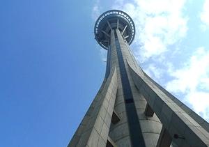マカオの観光スポット「マカオタワー」