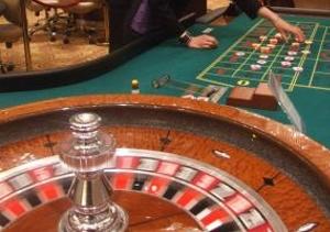 マカオの観光スポット「カジノ」